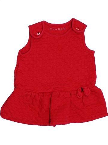 Túnica niña NUTMEG rojo 6 meses invierno #1395952_1