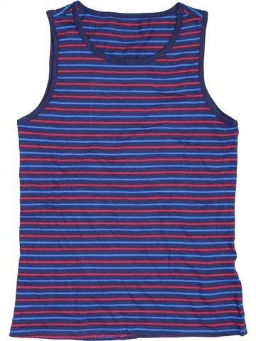 Top - Camiseta de tirantes niño PRIMARK violeta 13 años verano #1396327_1