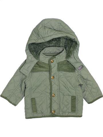 Veste garçon MATALAN vert 6 mois hiver #1396650_1