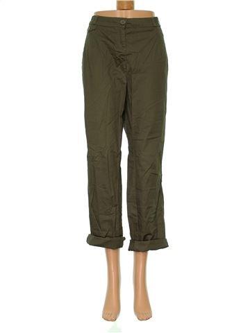 Pantalon femme PROMOD 44 (L - T3) été #1396757_1