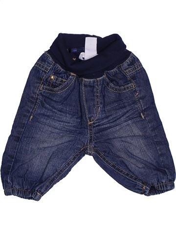 Tejano-Vaquero niño H&M azul 1 mes invierno #1396799_1