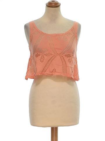 Camiseta sin mangas mujer JANE NORMAN 36 (S - T1) verano #1396928_1