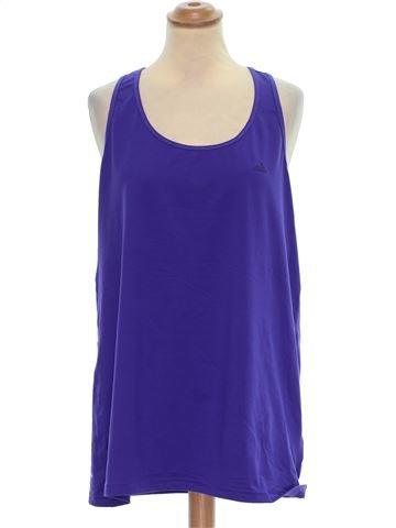 Vêtement de sport femme ADIDAS L été #1396981_1