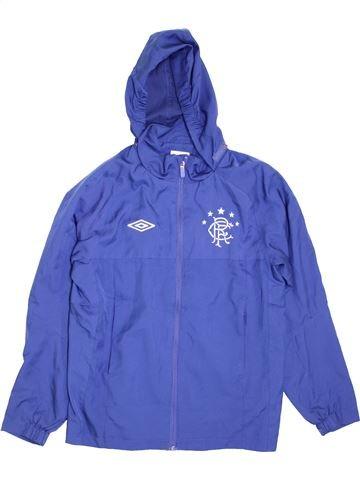 Sportswear garçon UMBRO bleu 11 ans hiver #1397016_1
