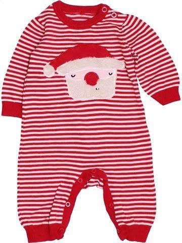 Combinación larga niño MOTHERCARE rojo 3 meses invierno #1397060_1