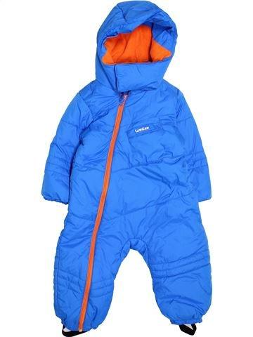 Ski garçon WED'ZE bleu 18 mois hiver #1397073_1