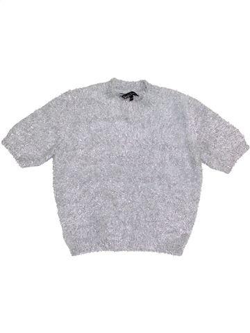 jersey niña CANDY COUTURE gris 13 años invierno #1397379_1