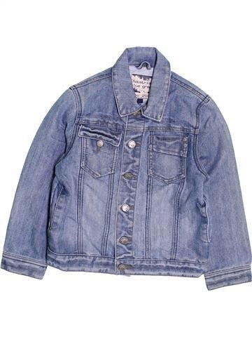Veste garçon YCC-214 bleu 8 ans été #1397427_1