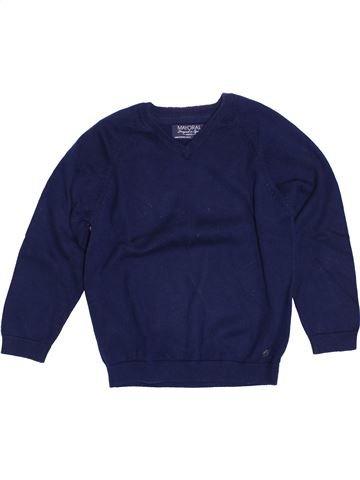Chaleco niño MAYORAL azul 4 años invierno #1398564_1