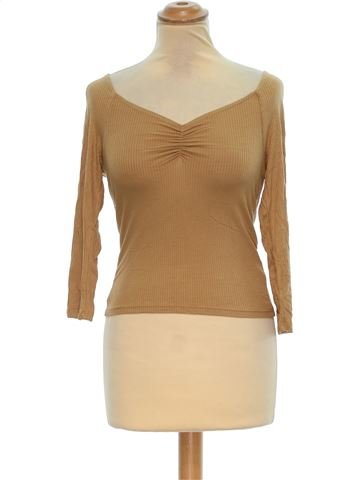 Top manches longues femme FOREVER 21 XS hiver #1398600_1