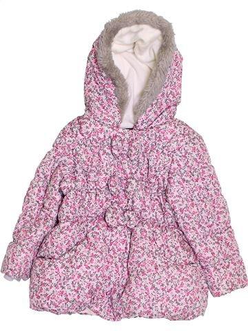 Plumífero niña GEORGE rosa 3 años invierno #1398660_1