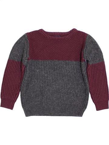 jersey niño NEXT violeta 7 años invierno #1398769_1