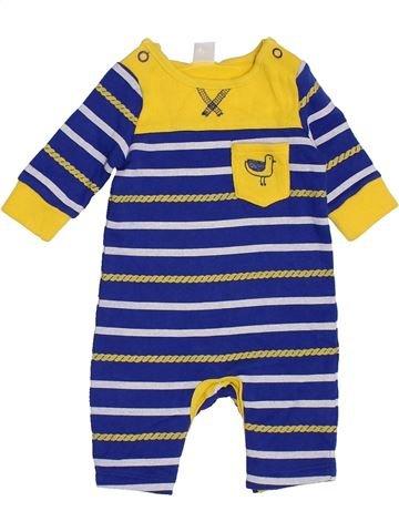 Combinación larga niño MINI CLUB azul 0 meses invierno #1398823_1