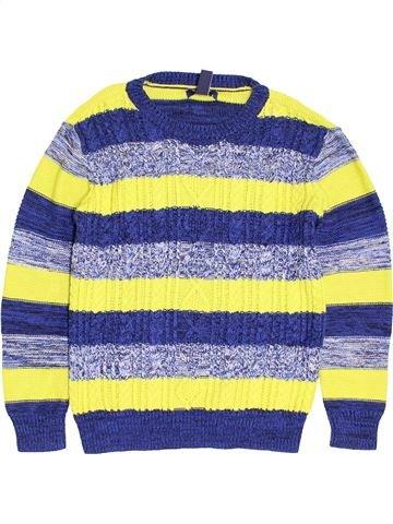 jersey niño GAP azul 9 años invierno #1398847_1
