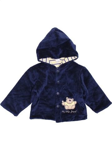 Veste garçon BABY MAC bleu 6 mois hiver #1398984_1