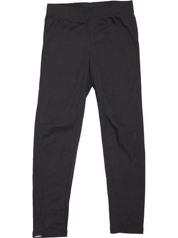 Sportswear unisexe WED'ZE beige 10 ans hiver #1399402_1