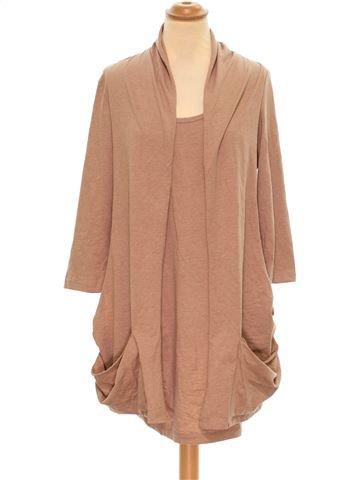 Robe femme BEST CONNECTIONS 44 (L - T3) hiver #1399424_1