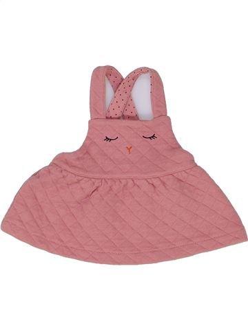 Túnica niña KIABI rosa 3 meses invierno #1399781_1