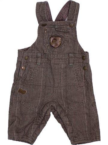 Mono niño SERGENT MAJOR marrón 3 meses invierno #1399923_1
