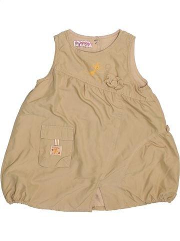 Vestido niña LA COMPAGNIE DES PETITS beige 18 meses invierno #1399925_1