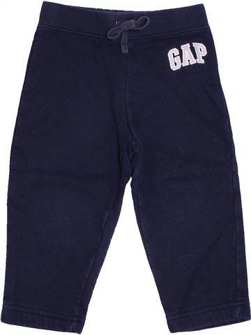Pantalon fille GAP bleu 2 ans hiver #1400411_1