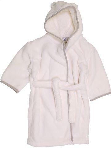 Bata niño CARRÉ BLANC blanco 2 años invierno #1400431_1