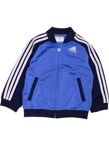 Sportswear garçon ADIDAS bleu 12 mois hiver #1400749_1
