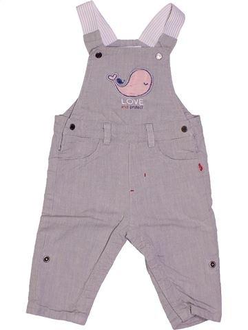 Mono niño OKAIDI violeta 3 meses invierno #1400811_1
