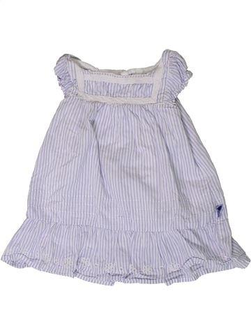 Vestido niña SERGENT MAJOR gris 9 meses verano #1400971_1