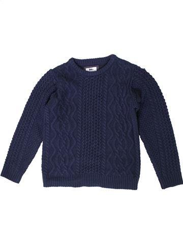 jersey niño PRIMARK azul 9 años invierno #1400974_1