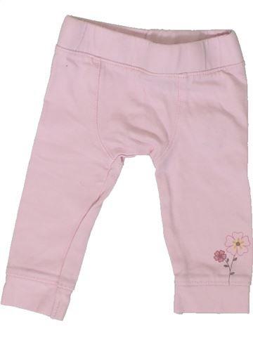 Legging niña ORCHESTRA rosa 3 meses invierno #1401193_1