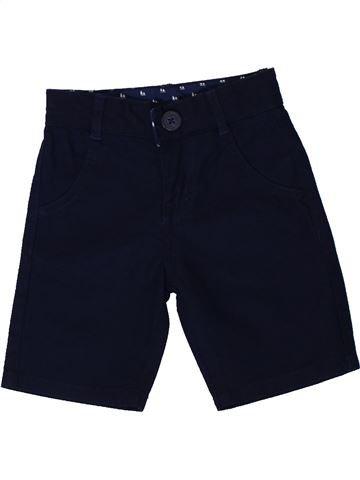 Short-Bermudas niño GENERATION Z negro 3 años verano #1401254_1