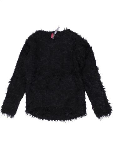 Pull fille ORCHESTRA noir 2 ans hiver #1401274_1