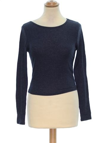 Top manches longues femme ABERCROMBIE & FITCH XS hiver #1401344_1