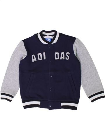 Sportswear garçon ADIDAS bleu 3 ans hiver #1401511_1