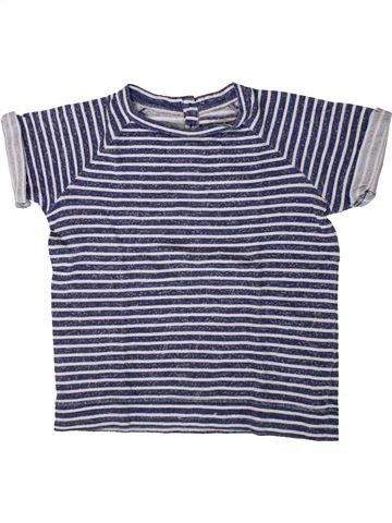 Camiseta de manga corta niña CFK azul 8 años verano #1401647_1