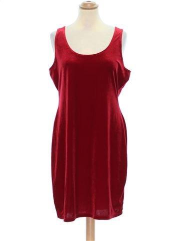 Robe de soirée femme GEORGE 44 (L - T3) hiver #1401738_1