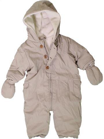 Mono-polar niño OKAIDI rosa 3 meses invierno #1401771_1