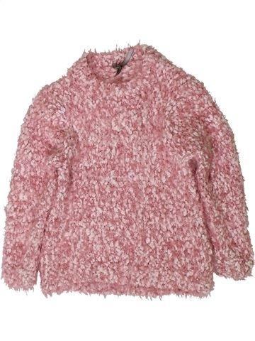 jersey niña ORCHESTRA rosa 2 años invierno #1401898_1