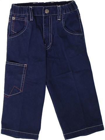Tejano-Vaquero niño DPAM azul 18 meses invierno #1402144_1