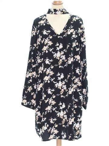 Robe femme BOOHOO 48 (XL - T4) été #1402200_1