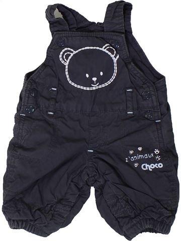 Mono niño KIMBALOO negro 0 meses invierno #1402207_1