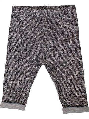 Legging niña NEXT gris 6 meses invierno #1402240_1
