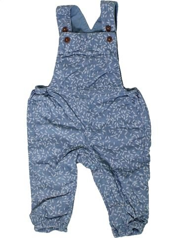 Mono niña MARKS & SPENCER azul 9 meses invierno #1402261_1