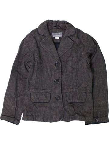Veste garçon H4-KIDS gris 9 ans hiver #1402314_1