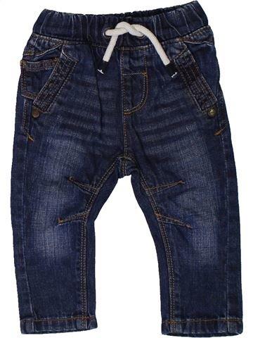 Tejano-Vaquero niño NEXT azul 6 meses invierno #1402442_1