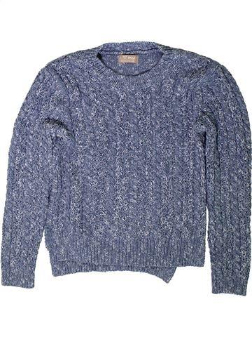 jersey niña NEXT azul 8 años invierno #1402457_1