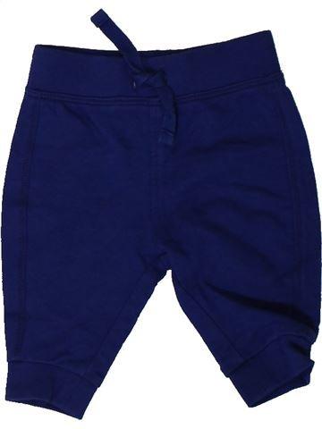 Pantalon garçon TU bleu 1 mois hiver #1402476_1