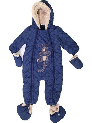 Mono-polar niño DISNEY azul 18 meses invierno #1402511_1