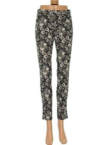 Pantalon femme H&M 36 (S - T1) hiver #1402591_1